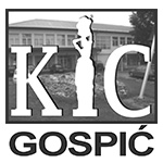 Kulturno Informativni Centar Gospić Logo