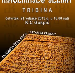 Međunarodni dan materinjeg jezika