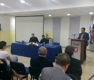 """""""Vikar crkve Naše Gospe – Propovijedi u gospićkoj katedrali i biskupiji"""""""