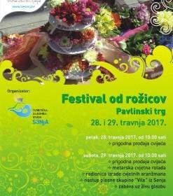Festival od rožicov