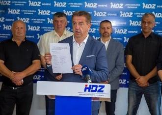Darko Milinović o aktualnoj političkoj situaciji