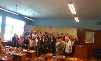 Održana Konstituirajuća sjednica Županijske skupštine Ličko-senjske županije