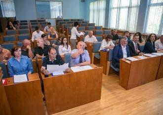 Sazvana druga redovna sjednica Gradskog vijeća Grada Gospića