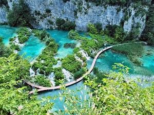 UNESCO-u podnesen izvještaj o stanju očuvanosti Nacionalnog parka Plitvičkih jezera