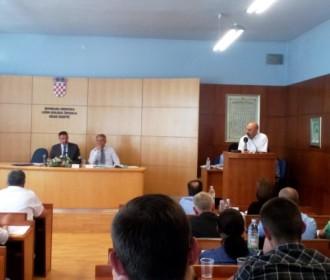 U četvrtak 21.redovna sjednica Vijeća grada Gospića
