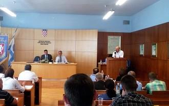 Održana 2. redovna sjednica Gradskog vijeća grada Gospića