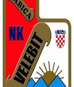 70 GODINA NK VELEBTA IZ  ŽABICE