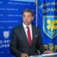 Župan Milinović održao sastanak sa Udrugama proisteklim iz Domovinskog rata