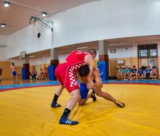 U subotu je u Splitu je održano Regionalno prvenstvo Jug Hrvatske za uzrast dječaka , kadeta i juniora