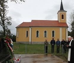 Dan sjećanja na sve poginule Ribničane tijekom II. svjetskog i Domovinskog rata