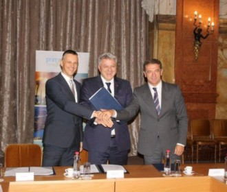 Potpisan dodatak I. Sporazuma o partnerstvu na izgradnji glavnog plana razvoja prometnog sustava regije Sj. Jadrana