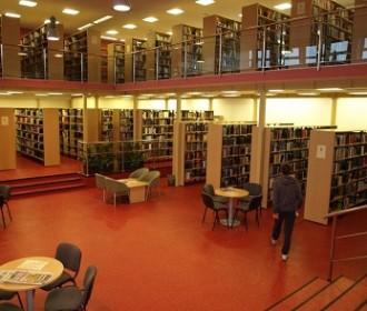 Noć knjige u Samostalnoj narodnoj knjižnici Gospić