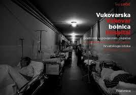 """U četvrtak u KIC-u Gospić predstavljanje knjige """"Vukovarska bolnica svjetionik u povijesnim olujama hrvatskog istoka"""""""