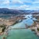 Vodostaj rijeke Like trenutno stagnira na području Kosinjske doline