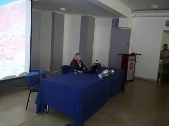 U KIC-u Gospić održano putopisno predavanje o grčkim otocima