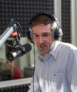 Petar Tomljenović novi glavni urednik Radio Gospića