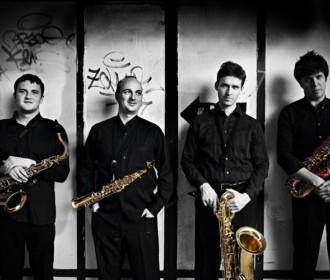 Koncertom Papandopulo kvarteta započele 19. Gospićke glazbene večeri