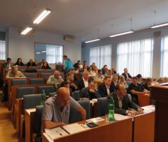 Održana 7. sjednica Županijske skupštine Ličko – senjske županije