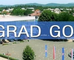 Grad Gospić- Natječaj za dodjelu stipendija