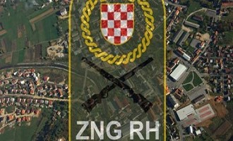 Proslava 27. godišnjice osnivanja133. brigade ZNG Otočac