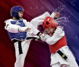 Proteklog vikenda u Dugoj Resi održano taekwondo natjecanje 16. Sveti Nikola 2018.