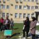 Ispred zgrade gradske uprave u Gospiću posađen klon Gupčeve lipe