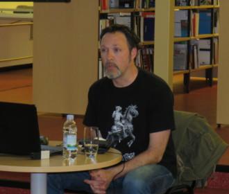 Noć knjige u Samostalnoj narodnoj knjižnici Gospić posvećena stripu