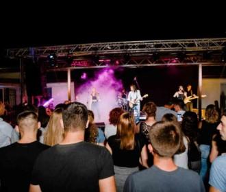 Gospićka rock scena (GROCKS) 2019 -galerija