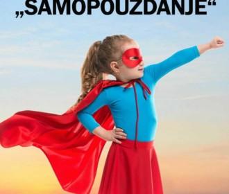 """U KIC – u Gospić predavanje na temu """"SAMOPOUZDANJE"""""""