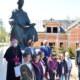 Održana svečanost povratka spomenika Nikole Tesle u Gospić