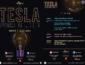 """Svjetlosnim spektaklom """"Tesla Power of Lights"""" ovoga vikenda obilježit će se  Teslin rođendan"""