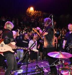 Jurica Pađen i Aerodrom održali koncert u sklopu GROCKS-a